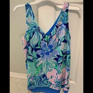 NEW WITH TAGS Lily Pulitzer dressy top